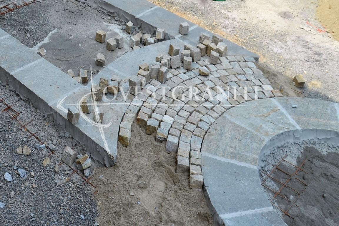 Pavimento In Pietra Di Luserna : Ovest graniti piano naturale pavimentazione